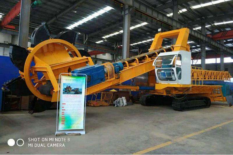 Mobile Conveyor