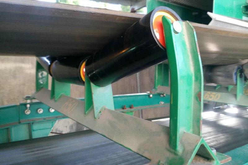 HDPE Roller