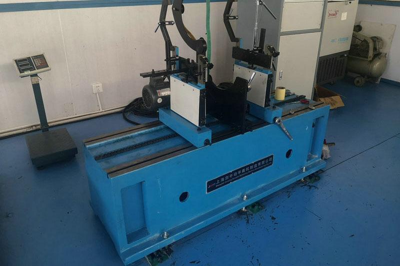 Roller Testing Lab