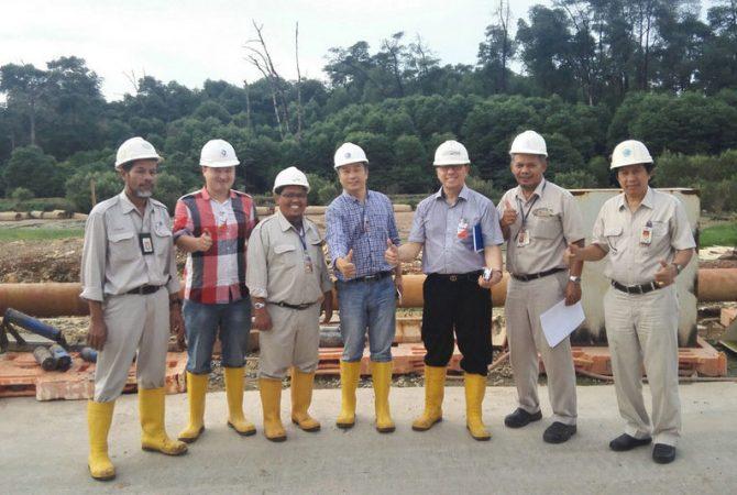 Engineering Service